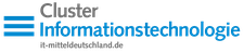 Cluster IT Mitteldeutschland e.V. logo