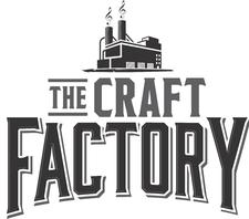 The Craft Factory logo