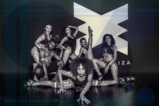 Eden Ibiza logo