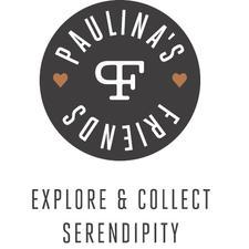 PAULINA'S FRIENDS logo