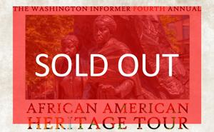 Fourth Annual African American Heritage Tour 2014