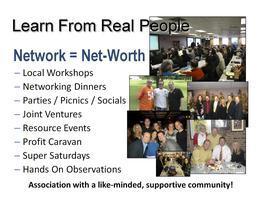 Free Informational Workshop on Real Estate...