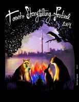 Toronto Storytelling Festival: WORKSHOPS
