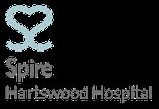 Spire Hartswood Hospital logo