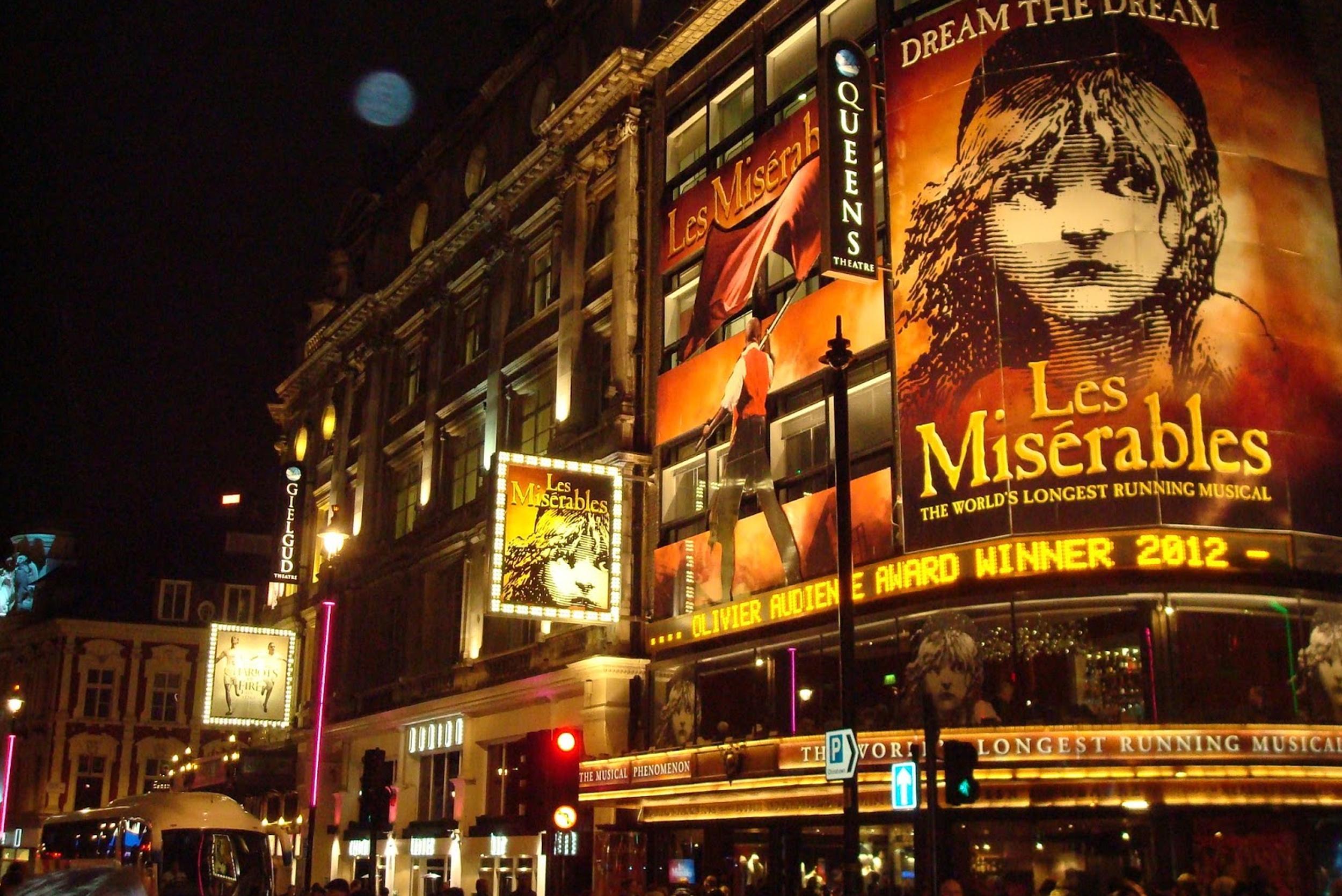 Virus Safe Outdoor West End London Treasure Hunt