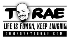 Comedy By TuRae Events LLC  logo