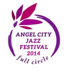 Angel City Jazz Festival logo