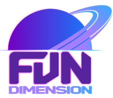 FunDimension logo