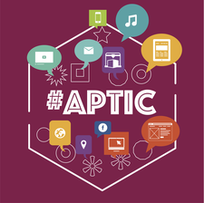 #APTIC logo