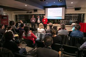 Conférence: L'Optimisation financière de votre dossier...