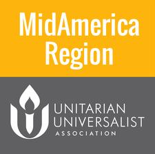 MidAmerica Region UUA logo
