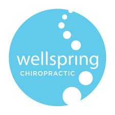 Wellspring Chiropractic logo