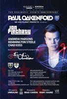 Paul Oakenfold @ Emo's East [11.16]