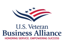 Los Angeles Chapter of the USVBA logo