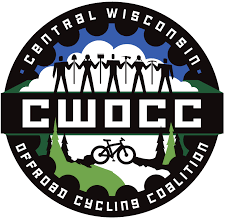 CWOCC (Central Wisconsin Offroad Cycling Coalition) logo