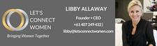 Libby Allaway logo