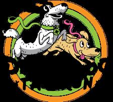 Dirty Dog Tail Run logo