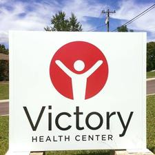 Victory Health Center logo