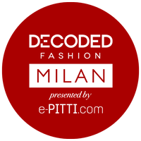 Decoded Fashion Milan presented by e-Pitti.com, 2014