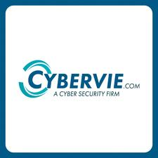 Cybervie logo
