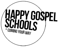 Happy Gospel School w/Benjamin & Stephanie Dunn