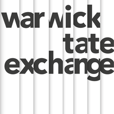 Warwick Tate Exchange: The Production of Truth, Justice and History logo