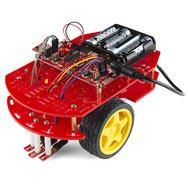 Introdución á robótica con Arduino
