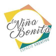 La Niña Bonita - Espacio Creativo logo