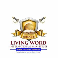 Living Word R.E.O.C. logo