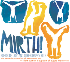 Mirth! Songs of Joy and Other Happy Hits