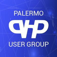 Palermo PHP User Group logo