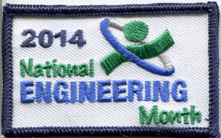 National Engineering Month Activity  (Girl Guides)...