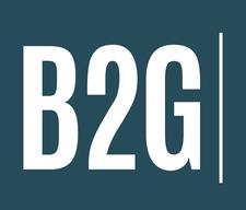 B2G CONSULTING logo