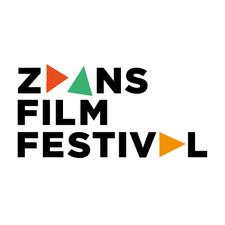 Zaans Filmfestival logo