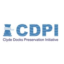 Clyde Docks Preservation Initiative logo