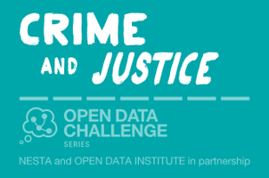 Open Data Challenge Series - Crime Justice Pitch and...