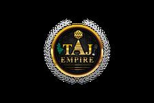 TAJ EMPIRE logo