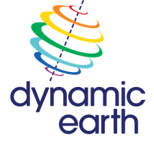 Dynamic Earth logo