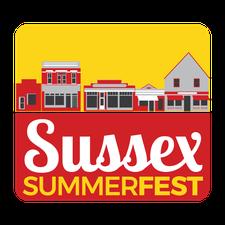 Sussex SummerFEST logo