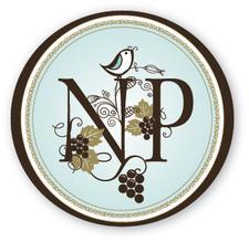Nathalie Purchio - iSommelier logo
