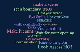 Personal Safety @ Sports Basement Walnut Creek,...
