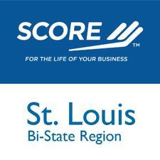 SCORE St. Louis Bi-State Region Chapter logo