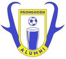UofL Men's Soccer Alumni Association logo