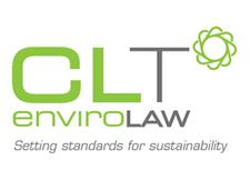 CLT envirolaw  logo