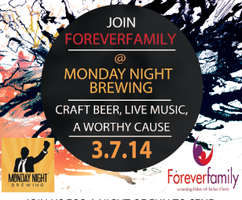 Friday Night Fun for Charity @ Monday Night Brewing