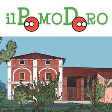 """Fattoria Sociale """"Il PomoDoro"""" logo"""