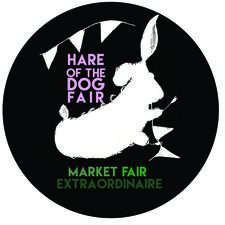 Hare of the Dog Market Fair Extraordinaire  logo
