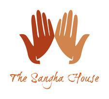 The Sangha House logo