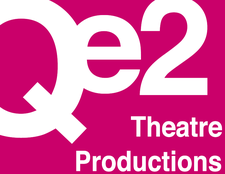 Queen's English Theatre Company logo