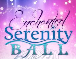 Enchanted Serenity Ball